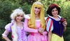 Tiara Parties - Los Angeles: $139 for the Platinum Party Package from Tiara Princess Parties ($310 Value)