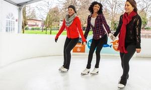 43% Off Ice Skating at Bellevue Magic Season Ice Arena at Bellevue Magic Season Ice Arena, plus 6.0% Cash Back from Ebates.