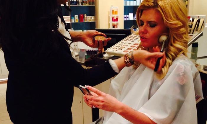 Makeup By Mary Ashanti - Philadelphia: Two-Hour Makeup Class at Makeup by Mary Ashanti (45% Off)