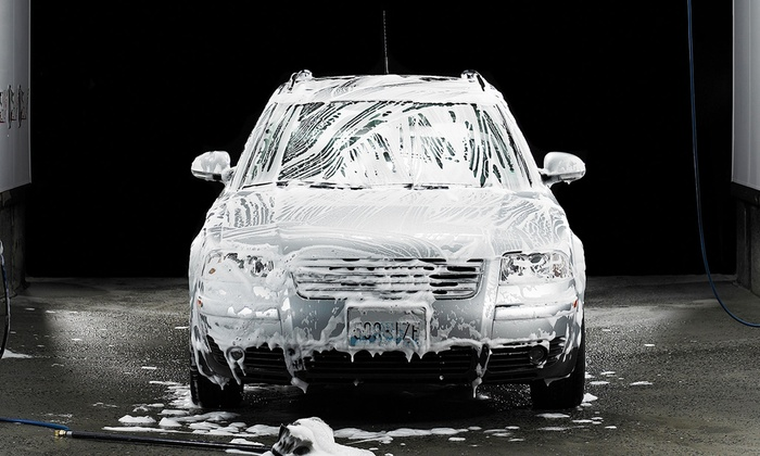 Classic Car Spa  - Multiple Locations: $25 for Three Supreme Car Washes at Classic Car Spa ($75 Value)