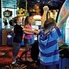 40% Off at Atlantis Casino Arcade Center