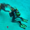 Formation de plongée sous marine