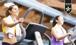 Energym Club: 15 o 30 ingressi in sala cardio fitness (sconto fino a 88%)