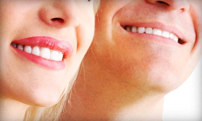 Modern Aesthetics Dental Centre - Saddlebrook Ranch: $2,599 for Complete Invisalign Orthodontic Treatment at Modern Aesthetics Dental Centre in Tomball ($5,392 Value)