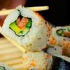 Half Off Japanese Cuisine at Izumi Sushi & Grill