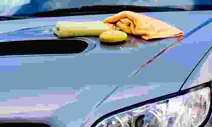 Vineland Car Wash - North Hollywood: Three Hand Washes with Wax for a Sedan or SUV at Vineland Car Wash (Half Off)