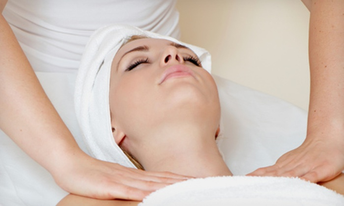 Face-N-Body by Sherin Lee - Mountain View: One or Three Microdermabrasion Facial and Massage Packages or Three Facials at Face-N-Body by Sherin Lee (Up to 71% Off)