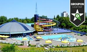 Groupon sp. z o. o.: 2 godziny dla 2 osób w strefie basenowej (34,80 zł) i Świecie saun (52,80 zł) oraz więcej w Nemo Wodny Świat