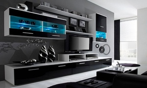 TV and Storage Systems