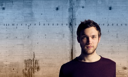 103.7 KVIL's Poptopia Feat. Phillip Phillips, Magic!, Great Big Sea, & More at South Side Ballroom on Sep 24 (53% Off)