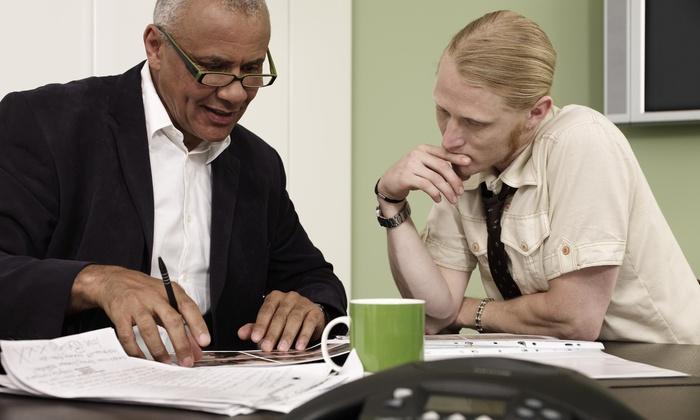 HRvita - Valley Stream: Career Consulting Services at HRvita (50% Off)