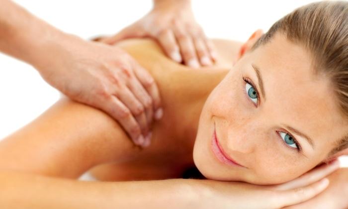 Mid Beach Chiropractic - Bayshore: One or Three 60-Minute Massages at Mid Beach Chiropractic (Up to 60% Off)