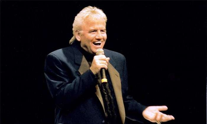 Jay Black - Levoy Theatre: Jay Black at Levoy Theatre on Saturday, May 9, at 8 p.m. (Up to 50% Off)