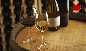 ARC's Wine Plus: Wine Tour or Brew and Spirits Tour with Lunch for One or Two from ARC's Wine Plus (Up to 64% Off)