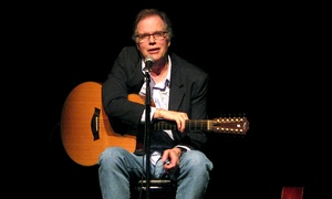 Leo Kottke: Leo Kottke at Stefanie H. Weill Center for the Performing Arts on Friday, August 14 (Up to 33% Off)