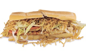 Cuban Guys: $12 for $20 Worth of Cuban Food and Sandwiches at Cuban Guys