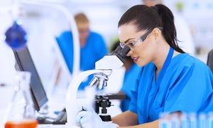 Multilab: Analisi di sangue e urine con colesterolo, prostata o tiroide e test intolleranze