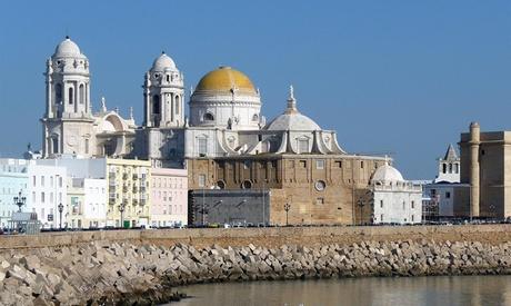 Cádiz: 1, 2, 3, 4, 5 o 7 noches para 2 en habitación doble con desayuno y late check-out en Hotel Dunas Puerto