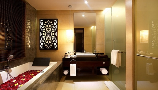 Bali: Tanadewa Luxury Villas & Spa 2