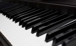 Chris Livingston Music Lessons: $45 for $80 Worth of Music Lessons — Chris LIvingston Music Lessons