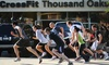 CrossFit Thousand Oaks - Thousand Oaks: $100 for a Six-Week Fitness Challenge with CrossFit Thousand Oaks ($325 Value)