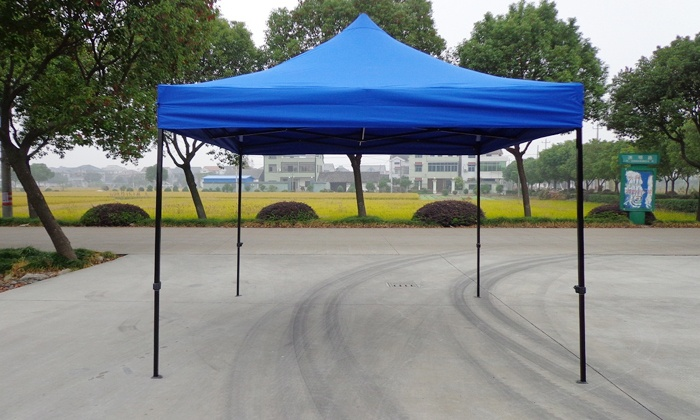 Groupon Goods: Pagoda Folding Tent for R1 599.99 Including Delivery (47% Off)