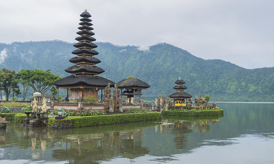 Volcanoes Bali Bali Active Volcano Climb