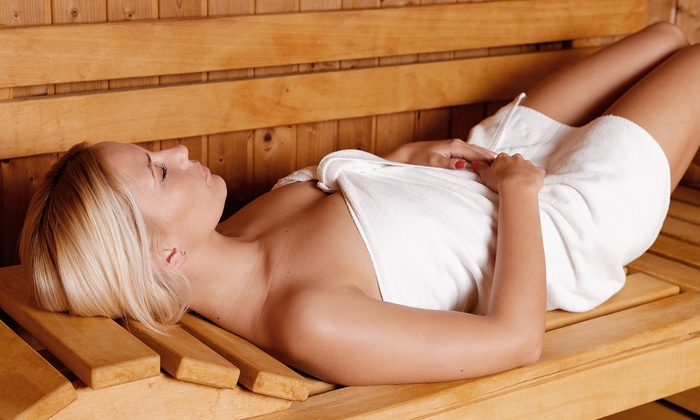 The Ayre Clinic for Contemporary Medicine - Burr Ridge: 5 or 10 60-Minute Infrared-Sauna Sessions at The Ayre Clinic for Contemporary Medicine (Up to 80% Off)
