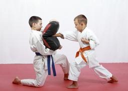 Five Tenets Martial Arts: 50% Off 6 Weeks of Kids Martial Arts Classes includes Free Uniform at Five Tenets Martial Arts