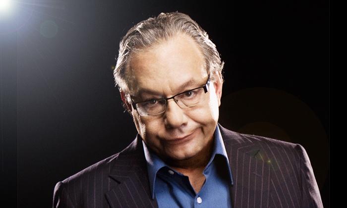 Comix Entertainment LLC - Fox Theater at Foxwoods Resort Casino: Lewis Black for Two at Grand Theater on Saturday, September 6 (Up to 50% Off)