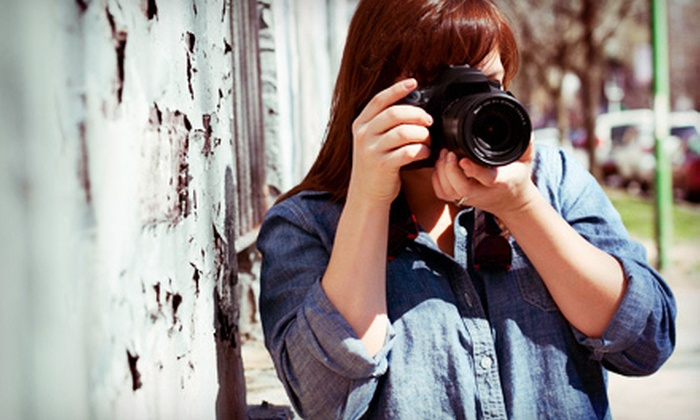 Lightscapes Photography - Duluth: $75 for a Four-Hour Digital-Photography Class at Lightscapes Photography ($150 Value)
