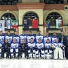 Up to 38% Off Charity Hockey Game Featuring Dallas Stars Alumni