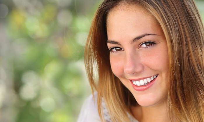 Dentists on Madison - Midtown South Central: Cleaning, X-Ray, and Exam, w/ Optional Whitening Treatment and Invisalign at Dentists on Madison (Up to 89% Off)