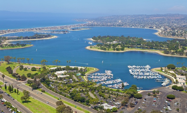 The Dana on Mission Bay - San Diego: Stay at The Dana on Mission Bay in San Diego, with Dates into November
