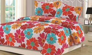 3-piece Quilt Set