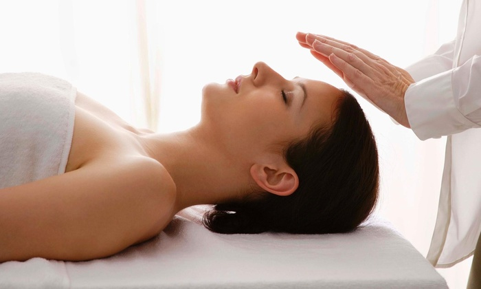 Infused Beauty Bar - Infused Beauty Bar: A Reiki Treatment at Infused Beauty Bar (50% Off)