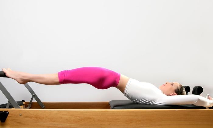 Pilates Bodies NY - Hillcrest: 3 or 5 Pilates Classes, or 15 Studio 2 Classes at Pilates Bodies NY (Up to 56% Off)