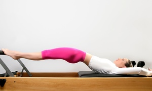 Pilates Bodies NY: 3 or 5 Pilates Classes, or 15 Studio 2 Classes at Pilates Bodies NY (Up to 56% Off)