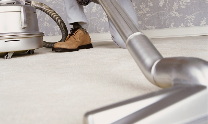 The Steamers - Austin: Carpet Cleaning for Three or Five Rooms and One Hallway from The Steamers (Up to 61% Off)