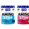 USN Amino Stim 30-Serving Container