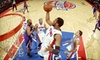 Detroit Pistons - Up to 57% Off NBA Game