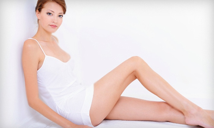 MedSpa Miami - Miami: $199 for Four SkinTyte Treatments at MedSpa Miami ($4,800 Value)