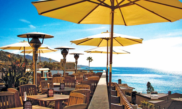 Groupon Getaways Laguna Beach