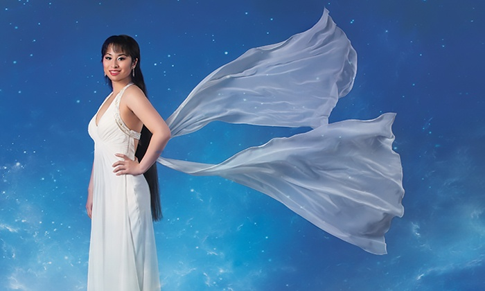 """""""The Butterfly"""" - Marpole United Church: """"The Butterfly"""" at Marpole United Church on Saturday, May 17 (Up to 50% Off)"""