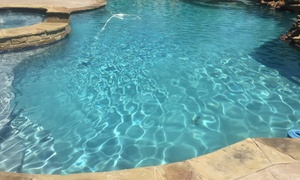 North Texas Pool Pros: One Month of Pool Cleaning from North Texas Pool Pros (44% Off)