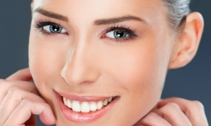 Permanent Cosmetics by Missy: Permanent Eye Makeup at Permanent Cosmetics by Missy (Up to 53% Off). Three Options Available.