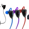 JLab Water-Resistant Sport Bluetooth Earbuds and Armband
