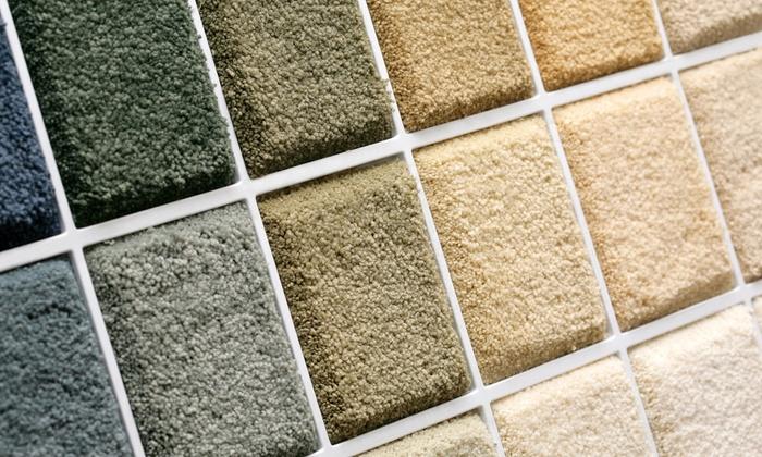 Mr. Bubbles Carpet Cleaning - Kansas City: Three Rooms of Carpet Cleaning from Mr. Bubbles Carpet Cleaning (55% Off)