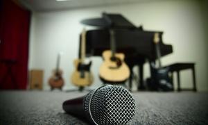 Viva La Musica Studio: Two Private Music Lessons from Viva La Musica Studio (44% Off)