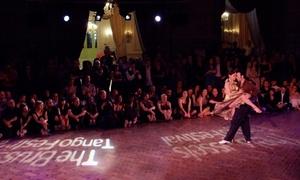 La Tangueria: Stage de découverte ou cours de tango argentin pour 1 ou 2 personnes dès 15€ à La Tangueria